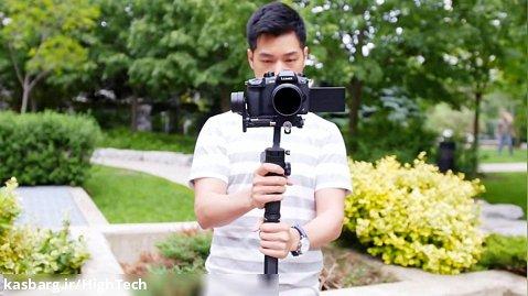 Zhiyun Weebill Lab - A Portable Travel Gimbal