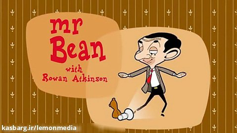 کارتون مستر بین - lord bean