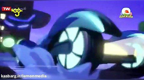 کارتون گروه شب نقاب - عروسکهای خیمه شب بازی