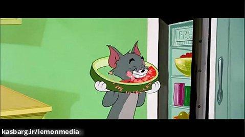 کارتون تام و جری - بهترین ها