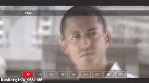 ایپمن درحال مبارزه بااستاد ژاپنی ها