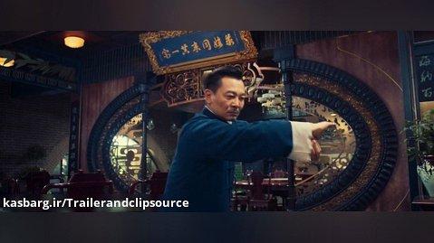 مبارزه استاد ایپ من با استاد دیگر از چین در فیلم ip man the finale 2019