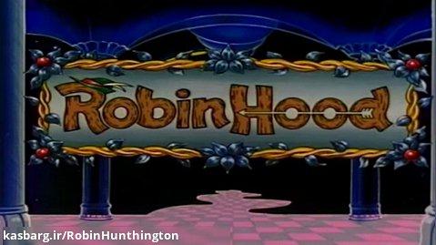 رابین هود قسمت4(ساخت خانه) RobinHood episode4
