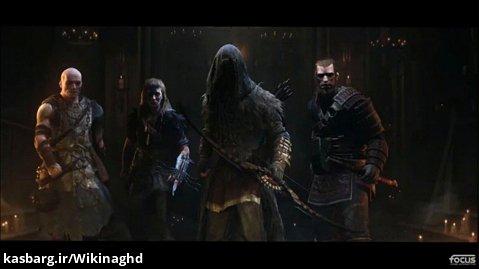 تریلر بازی Hood: Outlaws  Legends
