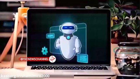 استفاده از ربات ها در شبکه های مجازی