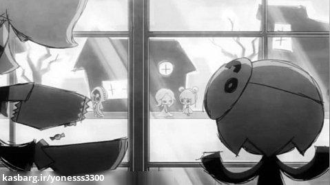 انیمیشن دوست خیالی