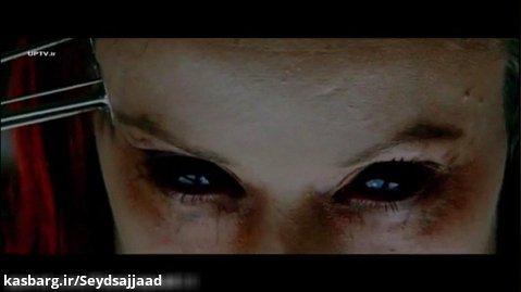 فیلم سینمایی ترسناک تاثیر لازاروس دوبله فارسی مهیج