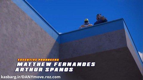 دانلود انیمیشن نیروی پادشاهی Kingdom Force قسمت 4