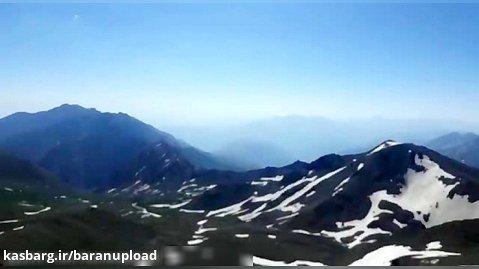 فیلم روی قله گردونکوه
