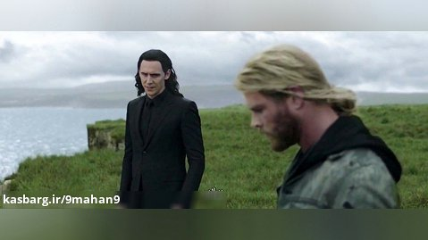 فیلم ثور رگناروک Thor: Ragnarok 2017 دوبله فارسی