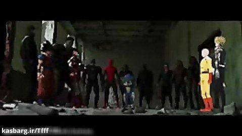 قهرمانان کرونا نابود کردند تقدیم میکنم به پرستاران عزیز