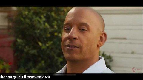 تریلر فیلم زیبای سریع و خشن قسمت 9 2021 با هنرنمایی وین دیزل