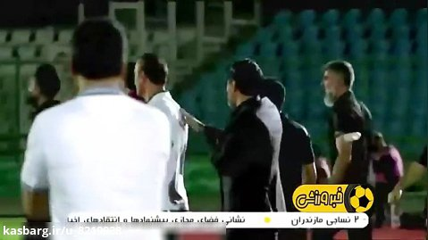 کلیپ پرسپولیس قهرمان / گلات؛ رکورد دست نیافتنی پرسپولیسیها
