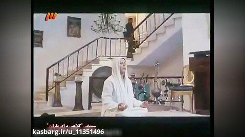 فیلم سینمایی  کمدی {کلاهی برای باران} [بابازی رضا عطاران ،مهران غفوریان،سید جواد