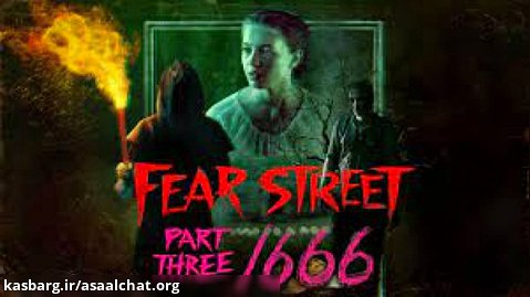 فیلم خیابان وحشت قسمت سوم 1666  ترسناک ، راز آلود | 2021