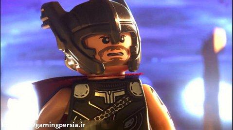 LEGO Marvel Super Heroes 2 | gamingpersia.ir