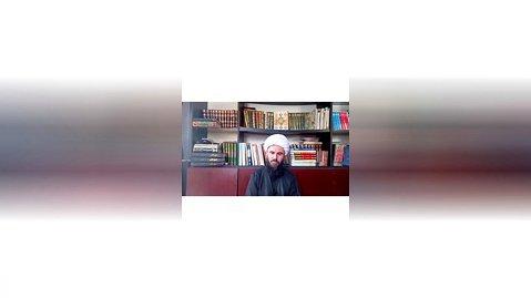 سخنرانی روز چهارم محرم (۲)  سخنران حجت الاسلام هادی اکبری اصفهانی