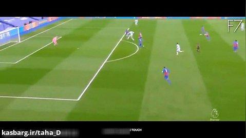 لحظات درخشش مهارت های بازیکنان فوتبال اروپا (۴)