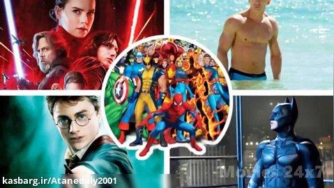 توضیح فیلم Captain Marvel در HINDI