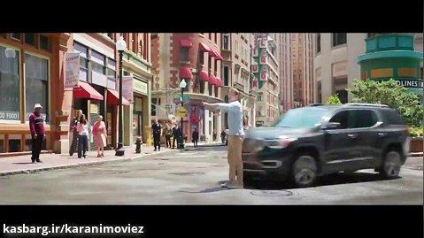 فیلم مرد آزاد Free Guy 2021