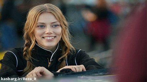 فیلم خانم راننده Lady Driver 2020 (لیدی درایور) زیرنویس فارسی