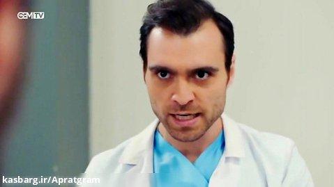 سریال دکتر معجزه گر قسمت 146 دوبله فارسی