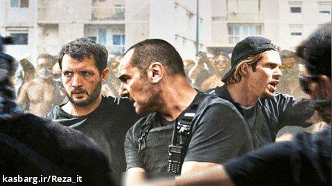 فیلم قلعه شمالی BAC Nord 2020 زیرنویس فارسی | جنایی، هیجان انگیز