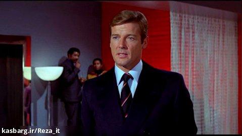 فیلم جیمز باند زندگی کن و بگذار بمیرند Live and Let Die 1973 زیرنویس فارسی