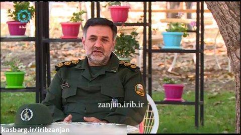 زنجان فردا میزبان کنگره ملی 3535 شهید استان زنجان