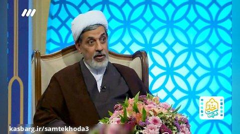 حمایت خالد بن ولید از ماجرای سقیفه